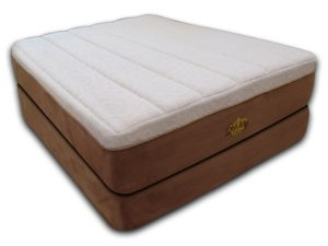 Dynasty Mattress New Luxury Grand 15 Inch With 7 5 Memory