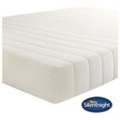 Silentnight 7-Zone Memory Foam Mattress