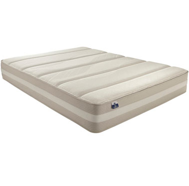 Silentnight Mirapocket Moscow Memory Foam Mattress