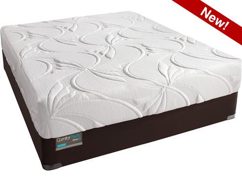 Where Can I Buy Twin XL Restonic Comfort Care Ashford Firm Mattress Set