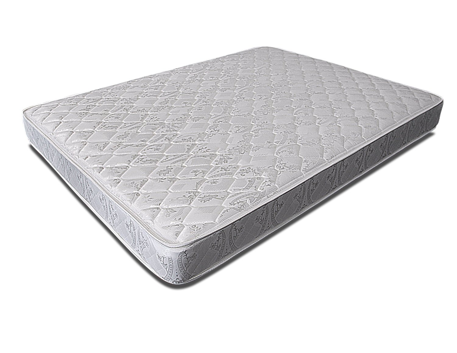 "Price Comparisons For Best Price Mattress 3"" Premium Ventilated Memory Foam Mattress Topper, Full"