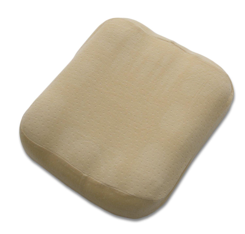 Anti Snore Pillow Reviews Milliard Memory Foam Anti Snore