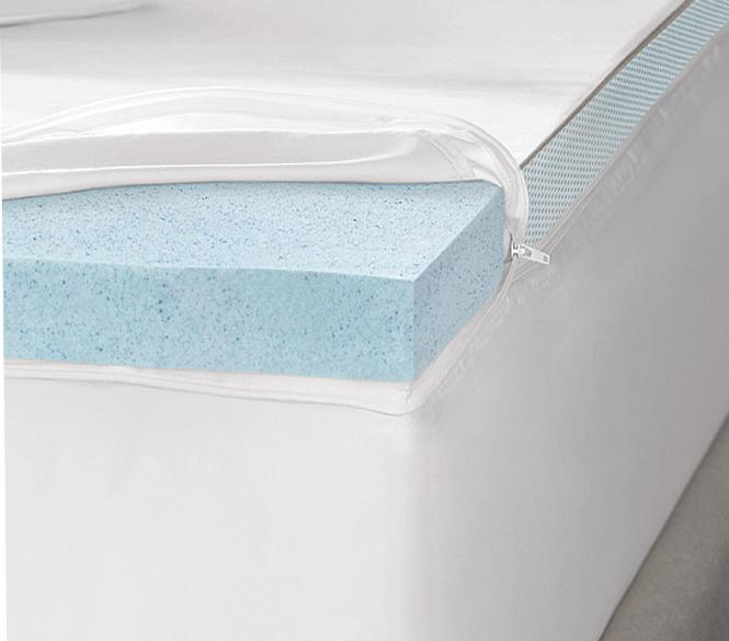 Sleep Number CoolFit Foam Layer Review
