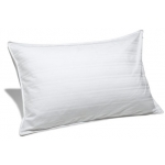 Pinzon Hypoallergenic Down Alternative Pillow - Medium Density, Standard