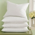 Pacific Coast Down Surround Standard Pillow