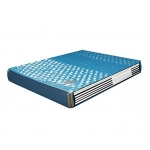 Strobel Organic Waterbed Mattress Hydro-Support 1800 King,