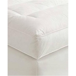 "Millsave 5"" Cal King (72"" x 84"") Goose Down Mattress Topper Featherbed / Feather Bed Baffled"