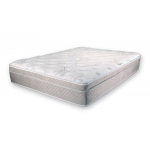 Ultimate Dreams Queen Eurotop Latex Mattress