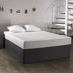 Sleep Innovations Sage 8-inch Gel Memory Foam Mattress, Queen
