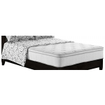 Signature Sleep 10-Inch 5-Zone Conforma Coil Mattress, Queen
