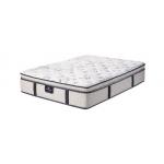 Serta Roswell Super Pillow Top Mattress, Queen