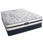 Queen Simmons Beautyrest Recharge Lyric Luxury Firm Mattress