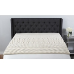 Beautyrest 5-Zone Contour Comfort Memory Foam Topper, Queen