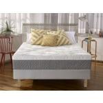 """Sleep Innovations Shea 10"""" Memory Foam Mattress, Queen"""