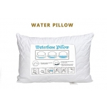 Queen/Standard One Pack: Waterbase Pillow, with an Extra Quilted Pillowcase, Hypo-Allergenic with 1-year Warranty. Premium Hotel Quality by DUCK & GOOSE CO
