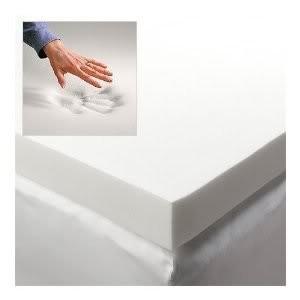 Dreamdna 2 5 Pound Density Visco Elastic Memory Foam