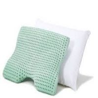 Sleep Joy ViscoFresh Memory Foam Advanced Contour Pillow