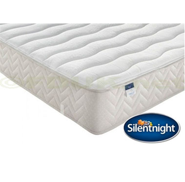 Serta Icomfort Reviews >> Silentnight Miracoil Seoul Memory Foam Mattress review