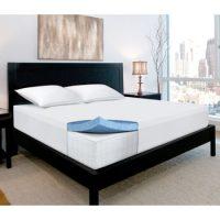 Novaform Gel Memory Foam mattress