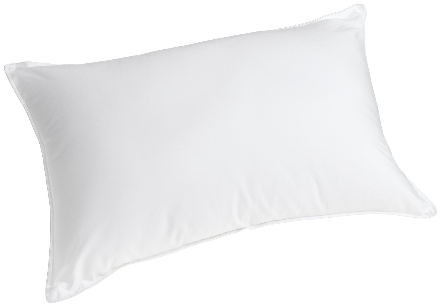 Sleep Better Slumber Fresh Polyester Bed Pillow Review