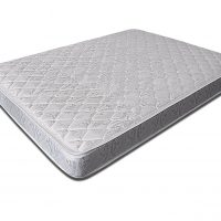 Brentwood intrigue quilted inner spring mattress