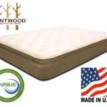 Brentwood finale quilted