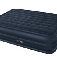 Intex raised downey air mattress review