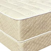 Roma Natural Latex Mattress