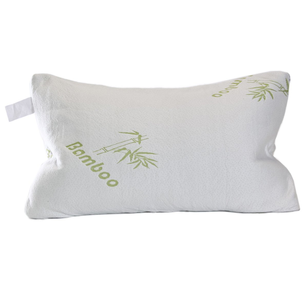 Bamboo Pillow With Adaptive Memory Foam Review