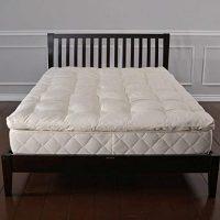 Bio Sleep Concept Organic Wool Mattress Topper