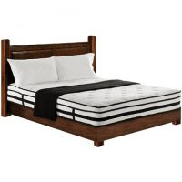 Signature Sleep 10-Inch 5-Zone Conforma Coil