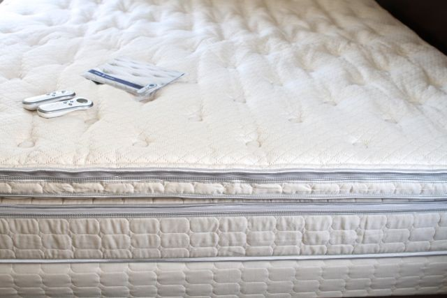 Sleep Number I8 >> Sleep Number I8 mattress review