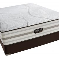 Simmons Beautyrest Hybrid Mattress